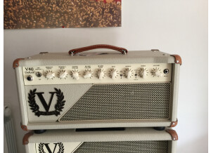 Victory Amps V40 Deluxe