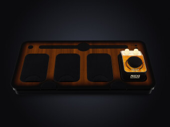 NEXI Industries NEXI Acoustic : acoustic full 3qfront NEW2 1024x1024