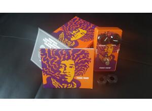 MXR JHM1 - Jimi Hendrix 70th Anniversary Tribute Fuzz Face (66699)