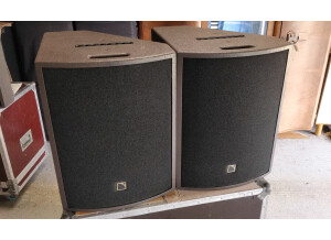 L-Acoustics MTD115 (49422)
