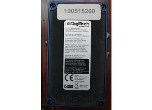 DigiTech Bass Multi Chorus