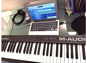 M-Audio Keystation 61 II (17169)