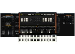 Genuine Soundware / GSi VB3-II