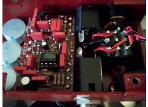 Aleks K Production Red Scorpion Mega Distortion 2