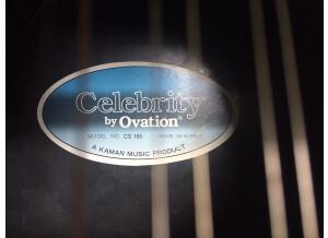 Ovation CS165