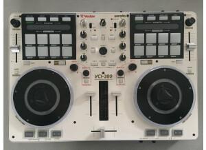 Vestax VCI-380 White (83420)