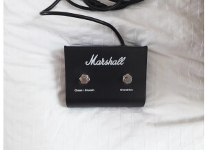 Marshall MG50FX [2009-2011]