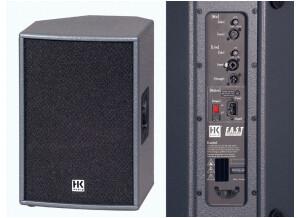 HK Audio F.A.S.T.