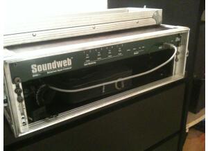 BSS Audio 9088 ii