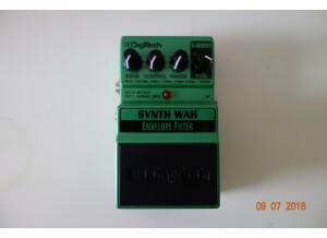 DigiTech Synth Wah
