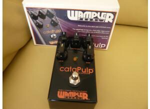Wampler Pedals cataPulp (38855)