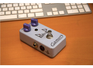Gamin'3 Push-uP (60839)