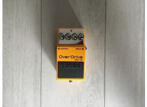 Boss OD-1X (54516)