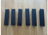 Façades et panneaux arrières originaux pour Yamaha TX 216 / 816 (3 encore disponibles)