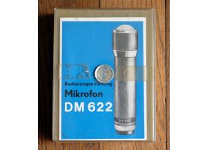 Microtech Gefell DM 622