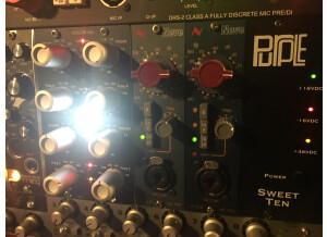 AMS-Neve 1073LB Mono Mic Preamp module (89955)