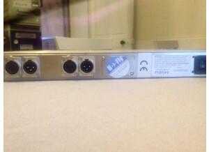 NTP 179-170 Dual Compressor Limiter (76390)