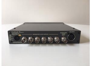 Lucid Audio CLK X 6