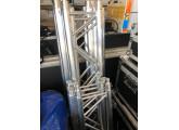 Lot de structure alu Echelle EX290 27 mètre linéaire de structure