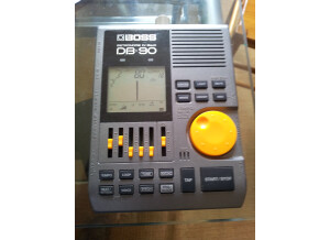 Boss DB-90 Dr. Beat (44364)