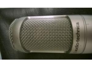 Audio-Technica AT3035 (34876)