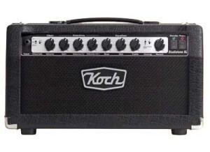 Koch KCC212V - Black