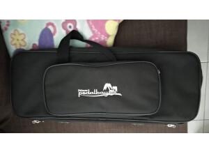 Palmer Pedalbay 50 S
