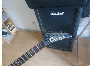 Charvel 375