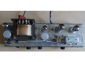 Garen Amplificateurs Tremolo