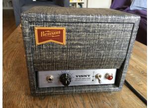 Benson Amps Vinny