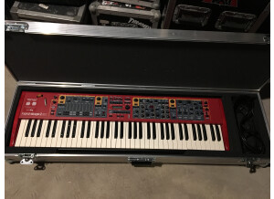 Clavia Nord Stage 2 EX Compact 73 (35759)