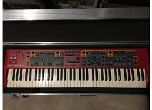Clavia Nord Stage 2 EX Compact 73 (94323)