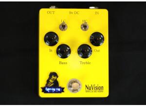 Lightning Boy Audio NuVision