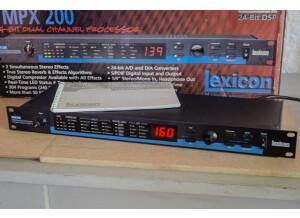 Lexicon MPX-200