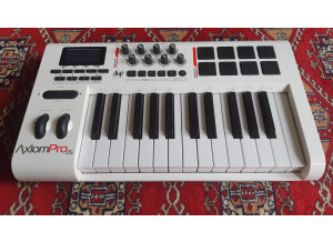 M-Audio Axiom Pro 25 (47011)