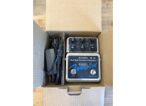 Maxon RTD800 Real Tube Overdrive/Distortion