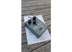 Dunlop Uni-Vibe Stereo Chorus (72637)