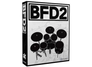 Fxpansion BFD2 (21848)