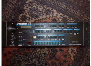 Sequential Circuits Prophet VS Rack