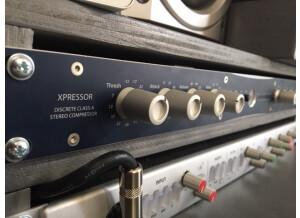 Overstayer Stereo FET Compressor
