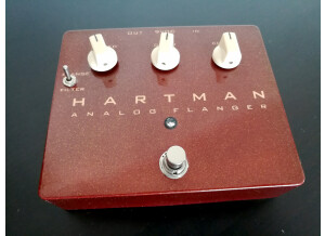 Hartman Electronics Analog Flanger (73278)