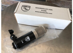Soundelux USA U195 (28564)