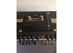 Rivera Pubster25