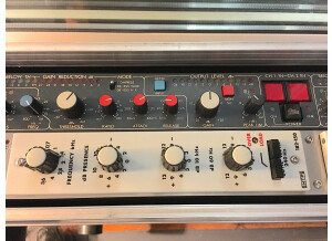 API Audio 550A (61529)