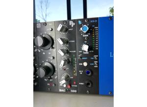 API Audio 505-DI