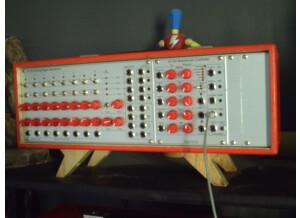 Doepfer A-155 Analog/Trigger Sequencer (14372)