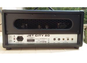 Jet City Amplification JCA20HV