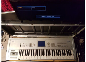 Thon Flight Case Type Synthé / Clavier / Keyboard (67484)