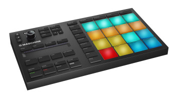 Native Instruments Maschine Mikro mk3 : NI MASCHINE MIKRO MK3 Rendering 03