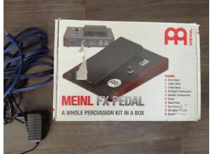 Meinl FX Pedal (7422)